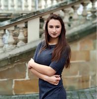 Zoriana Berehuliak