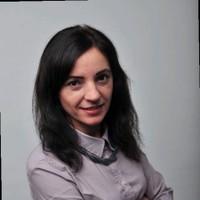 Natalia Movchan