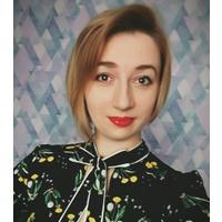 Helena Andrushchenko