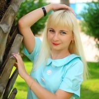 Алена Пересунько