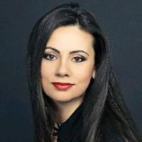Екатерина Ксенофонтова