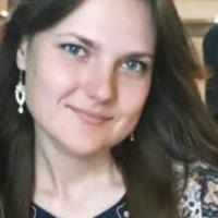 Yuliya Polyagushko