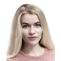 Sofiia Shvets