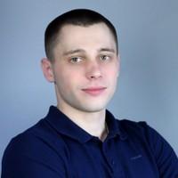 Евгений Кириченко