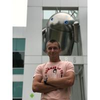Олег Лавриненко