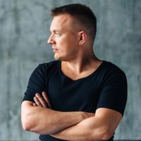 Bogdan Yakovenko