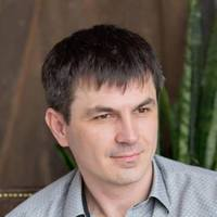 Andrey Fedirko