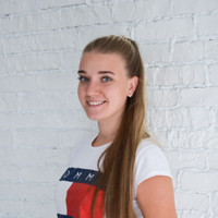 Alena Motrechko