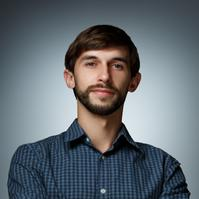 Dmytro Bravchuk