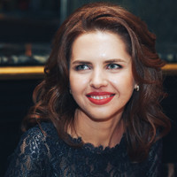 Anastasiya Glushko