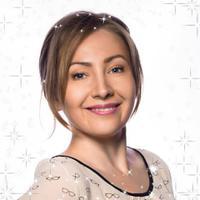 Мария Ганопольськая