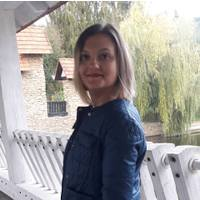 Oksana Buntovska