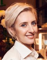Nadiya Ostrovska
