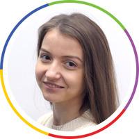 Yuliia Solomko