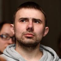 Олександр Нарадовий