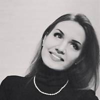 Oxana Bulah