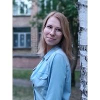Анна Стешенко