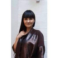 Наташа Долженко