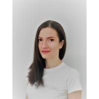 Oleksandra Rusalym
