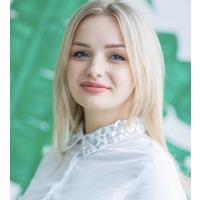 Vladlena Bohdanova