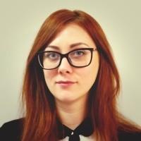 Olga Lysenko