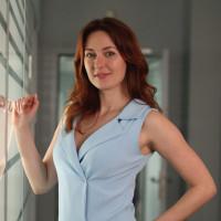 Eleanora Yevchenko