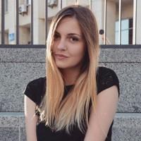 Viktoriia Savich