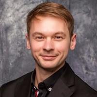 Sergey Dziupin