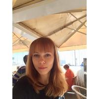 Татьяна Усенко