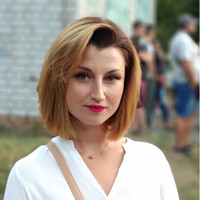 Viktoriia Kondakova