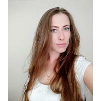 Irina Sinitsa