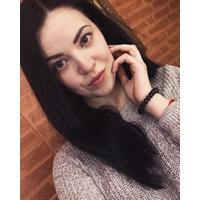 Евгения Кащук