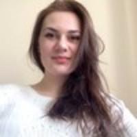 Natalie Scherbina