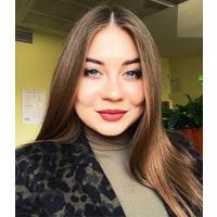 Roksolana Tyshchenko