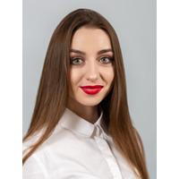 Valeriia Rudnichuk