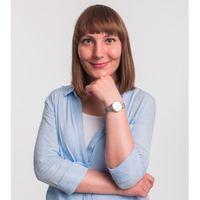 Anastasia Kovalevich