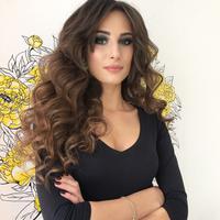 Julia Geleveshko