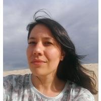 Anastasia Kuchinska