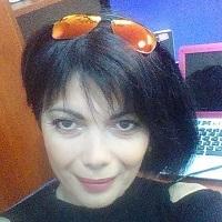 Olga Vorochek