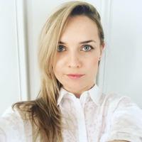 Daria Shovkun