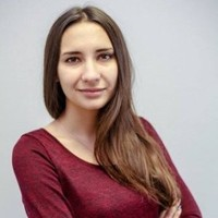 Liudmyla Koptelova