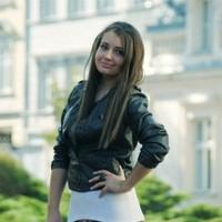 Yulia Prystupa