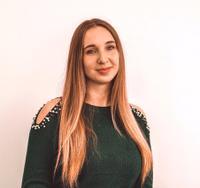 Nataliia Ilina