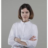 Ekaterina Baldina