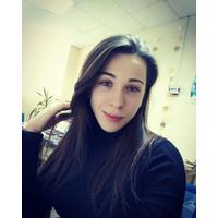 Irina Mosiyash