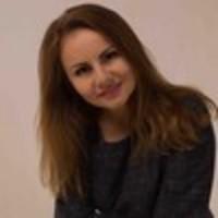 Alina Kayuda