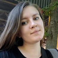 Liliya Gorodynska