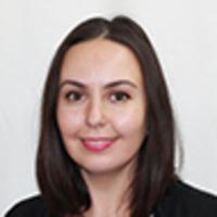 Yuliia Nanieva
