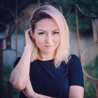 Kateryna Sidorenko