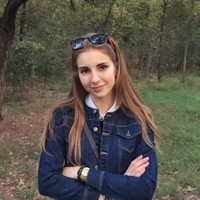 Екатерина Титаренко